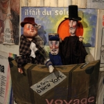Guignol in Paris - AUGUST Theater Dresden