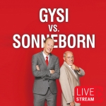 Gysi vs. Sonneborn - Online Streams