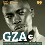 GZA The Genius (of Wu-Tang Clan)