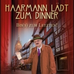 Haarmann lädt zum Dinner - Leibniz Theater