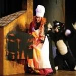 Hänsel und Gretel - Freies Landestheater Bayern