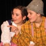 Hänsel und Gretel im Galli Theater