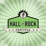 Bild: Hall of Rock Festival