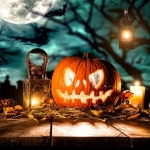 Shebeen - Party zu Halloween