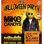 Halloween Party VS mit Mike Candys