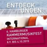 Hamburger Kammermusikfest International