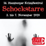 Hamburger Krimifestival - Livestreams