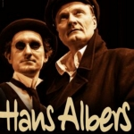 Bild: Hans Albers - Toppler Theater