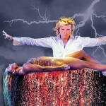Hans Klok in House of Mystery