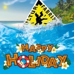 Happy Holiday - Kulturfabrik Krefeld