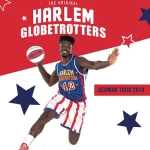 The Harlem Globetrotters - GERMAN TOUR 2018