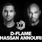 Hassan Annouri & D-Flame