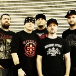 HATEBREED - support: Suffocation