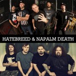 Hatebreed & Napalm Death