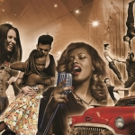Havana Nights - Havana Dance Company/Circo National/Live Band