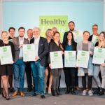 Bild: Healthy Living Awards