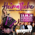 Bild: Heimatliebe - Heaven 7 Mega Open Air