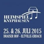 Heimspiel Knyphausen