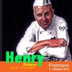 Henry - Friseur ohne Grenzen