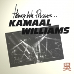 Henry Wu presents Kamaal Williams