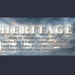 Heritage - Tribute Show