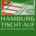 Borussia Düsseldorf - TTC Rhönsprudel Fulda-Maberzell