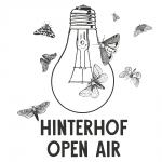 Hinterhof Open Air - KUZ Mainz
