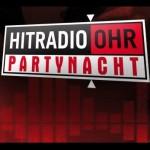 Hitradio Ohr Partynacht
