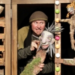 Hänsel und Gretel -  Figurentheater SepTeMBer