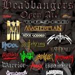 Headbangers Open Air