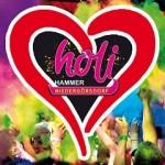 Holi - Hammer-Fest der Farben - Niedergörsdorf