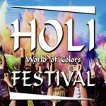 Holi - World of Colors Festival