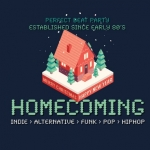 Homecoming - Perfect Beat Party