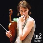 hr2-Kulturlunch - Violinissimo