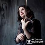 hr-Sinfoniekonzert - Patricia Kopatchinskaja, Philippe Herreweghe