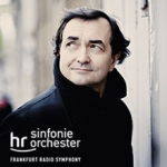 hr-Sinfoniekonzert - Pierre-Laurent Aimard, David Afkham
