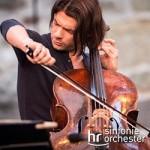 hr-Sinfoniekonzert - Gautier Capuon, Andrés Orozco-Estrada