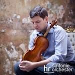 hr-Sinfoniekonzert - James Ehnes, Andrés Orozco-Estrada