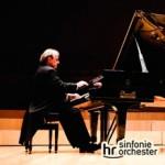 hr-Sinfoniekonzert - Jorge Luis Prats, Juraj Valcuha