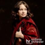 hr-Sinfoniekonzert - Patricia Kopatchinskaja, Andrés Orozco-Estrada