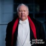 hr-Sinfoniekonzert - Jorge Luis Prats, Neeme Järvi