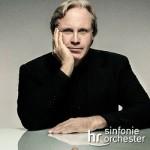hr-Sinfoniekonzert - Minguet Quartett, Dmitri Levkovich, Markus Stenz