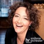 hr-Sinfoniekonzert - Nathalie Stutzmann, Andrés Orozco-Estrada