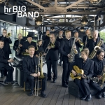 Bild: hr-Bigband - West Side Story