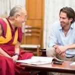 Hundert Tage Tibet mit York Hovest