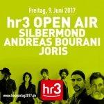 Bild: hr3 Open Air