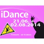 iDance - die 2000er Party