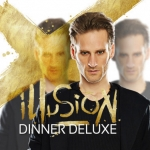 Illusion Dinner Deluxe - Mit Julius Frack