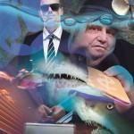Im Haifischbecken