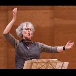 Ina Seiffert & Joe Buschmann am Klavier